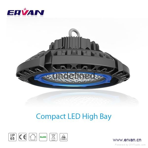 150lm/w Super Performance UFO LED High Bay Light with TUV 9