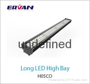 6-12M height industrial application highbay lighting for warehouse 8