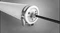 LED batten fitting 1500mm IP69K