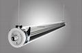 LED batten fitting 1500mm IP69K Waterproof 14