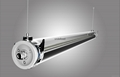 Anti-pressure IK8  Refrigeration Room lamp tri-proof light