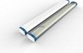 TUV approved ERVAN T07 retrofit LED batten fitting
