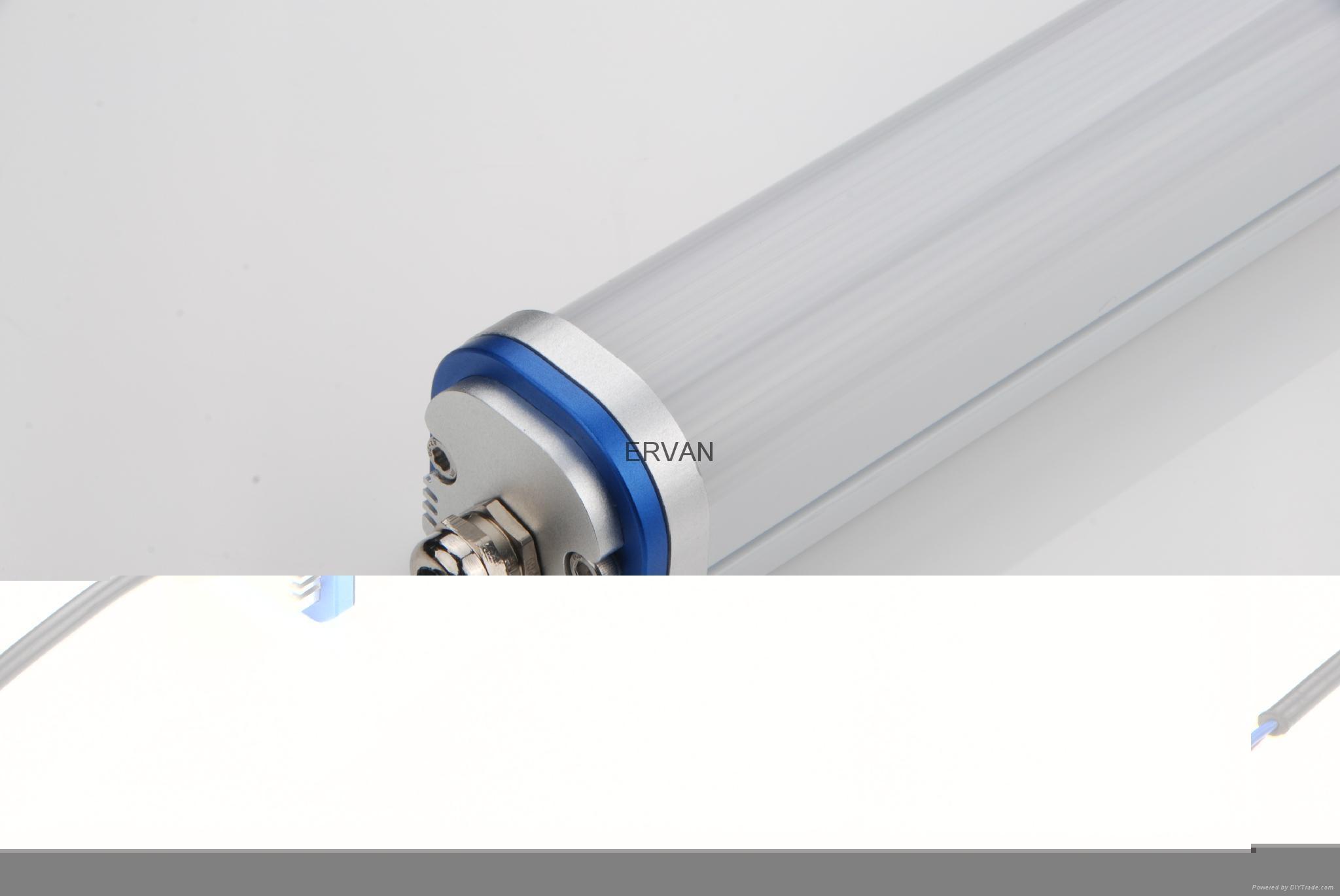 IP65 40W waterproof lighting fixture 11