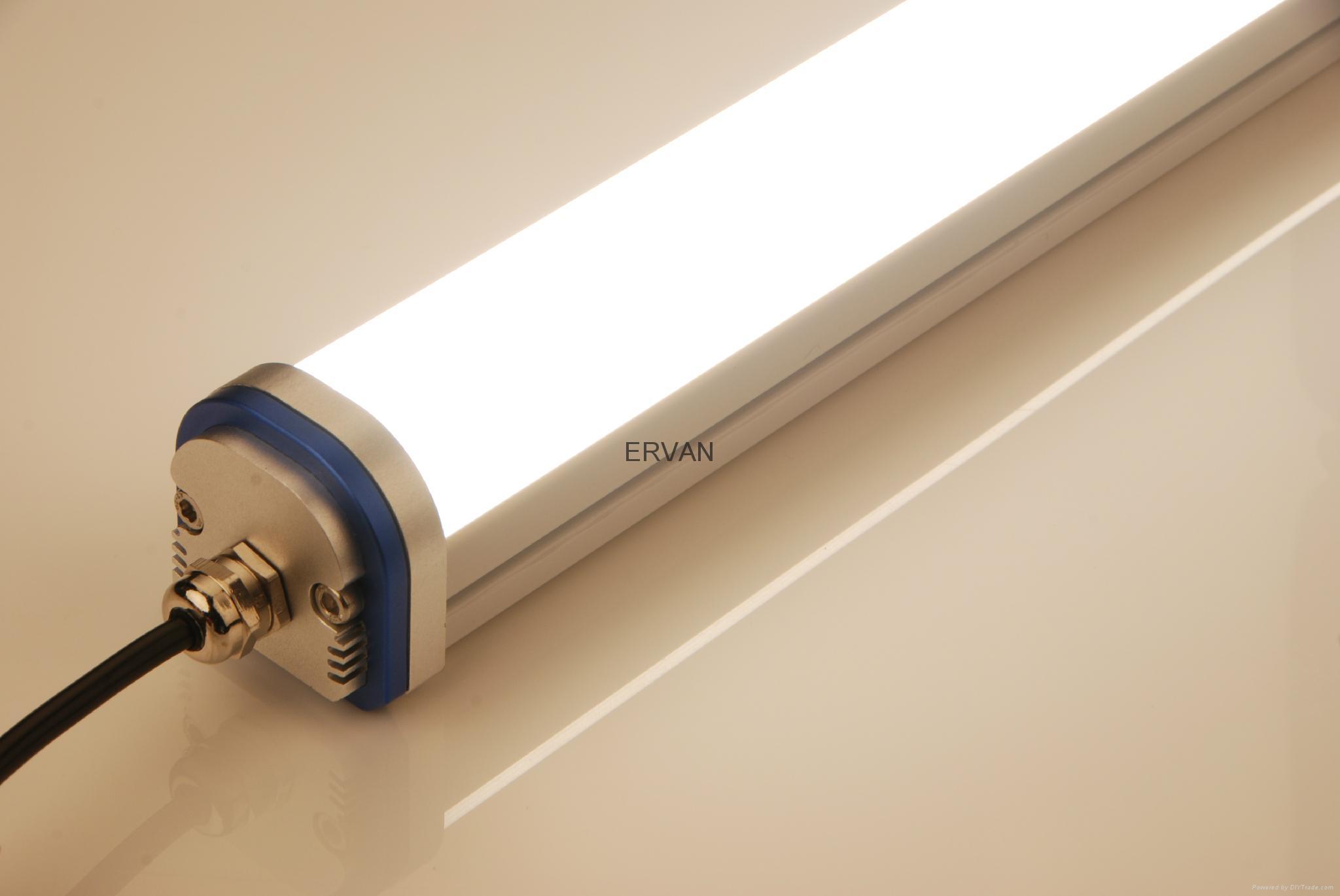 IP65 40W waterproof lighting fixture 14