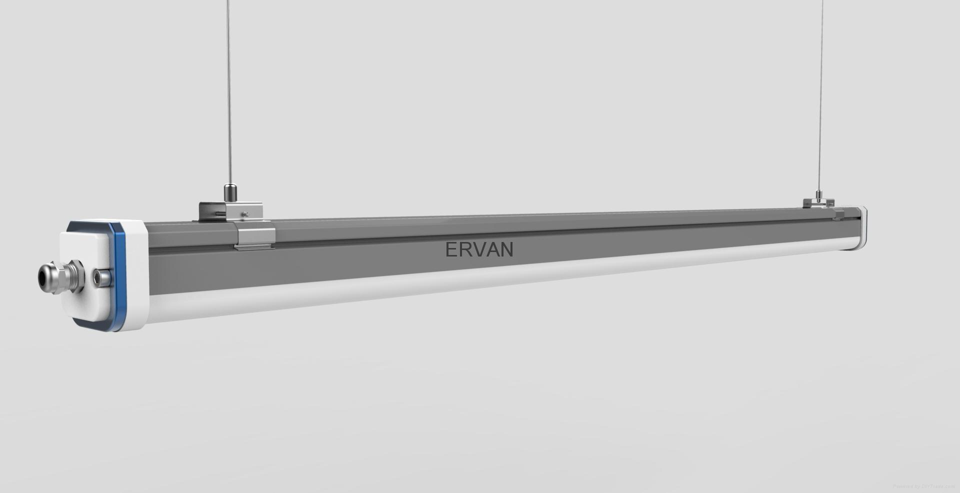 IP65 40W waterproof lighting fixture 17