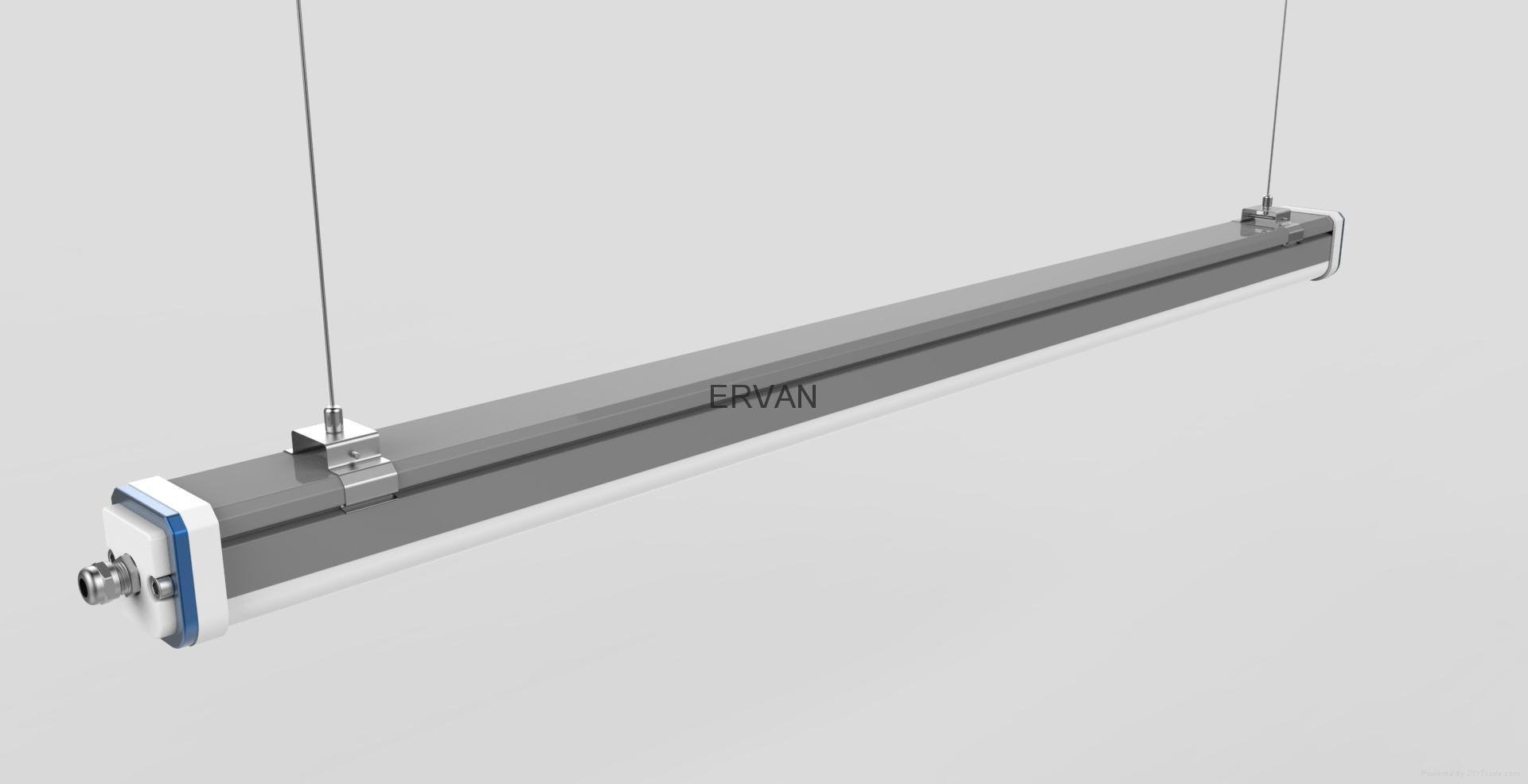 IP65 40W waterproof lighting fixture 18