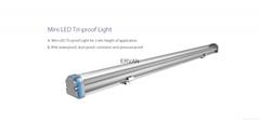 LED batten light ,20w,30w