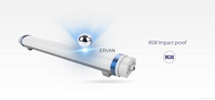 100W 15000LM High power T21 Universal Weather proof light