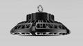 UFO HIGH BAY PATENT DESIGN 240w high bay