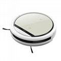 Ilife V5 Robot Vacuum Cleaner Wholesale 3