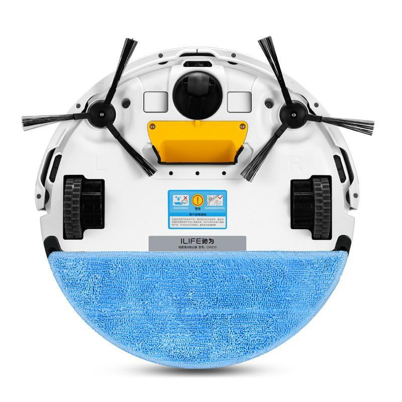 Ilife V5 Robot Vacuum Cleaner Wholesale 2