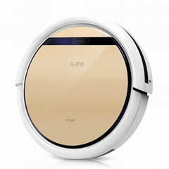 ILIFE V5S Wet Robot Vacuum Cleaner Wet Dry Clean Water Box Vacuum Cleaner