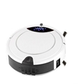 Rechargeable Smart  Automatic Robot Vacuum Cleaner  3