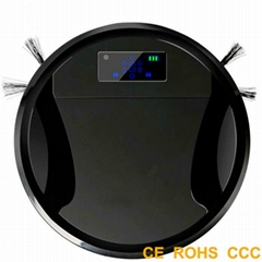 Cheapest Factory Direct Promotion Floor Robotic Vacuum Cleaner
