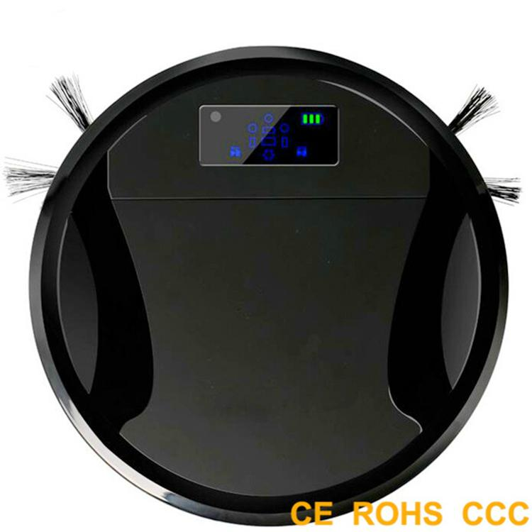 Smart vacuum cleaner for household equipmtemt 2