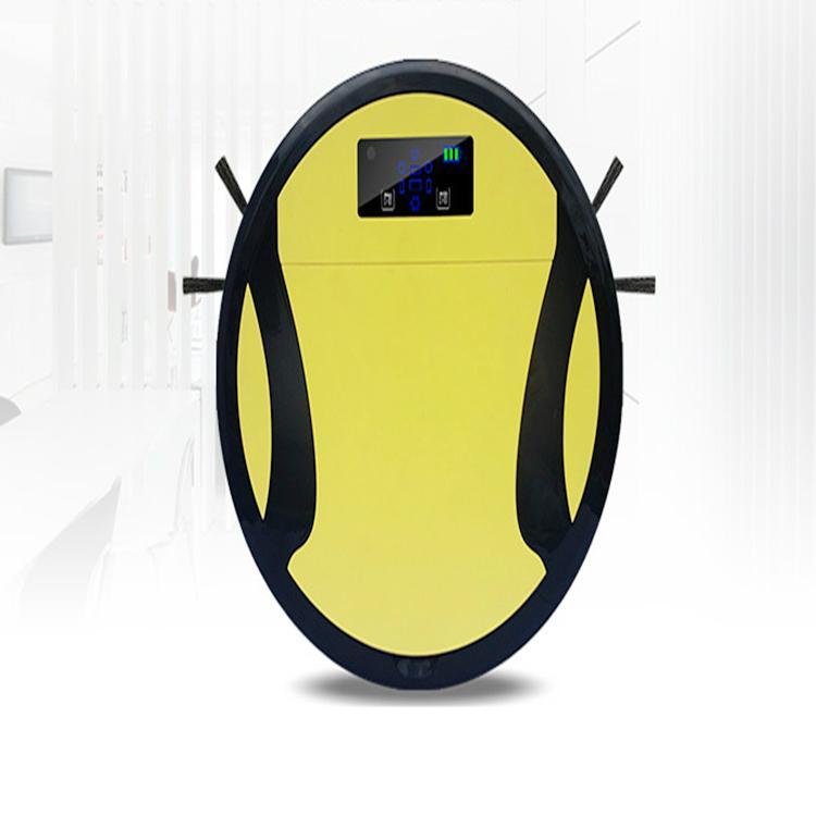 Smart vacuum cleaner for household equipmtemt 3