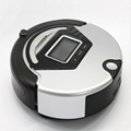 Multifunctional mop cleaning robot