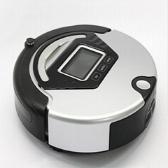 Multifunctional mop cleaning robot vacuum cleaner