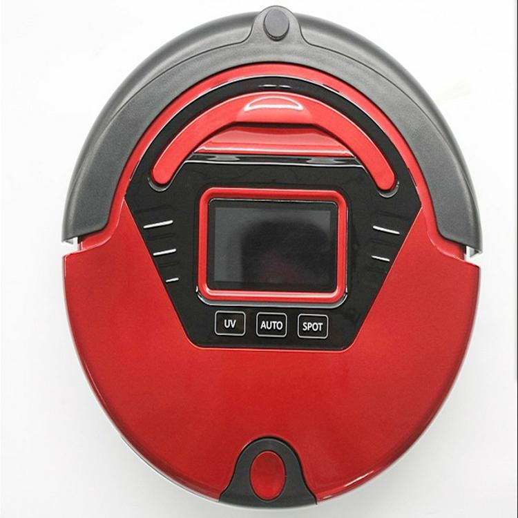 Multifunctional Mop Cleaning Robot Vacuum Cleaner Im007