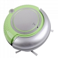 OEM Cheap Robotic Vacuum Cleaner with LED Light 2