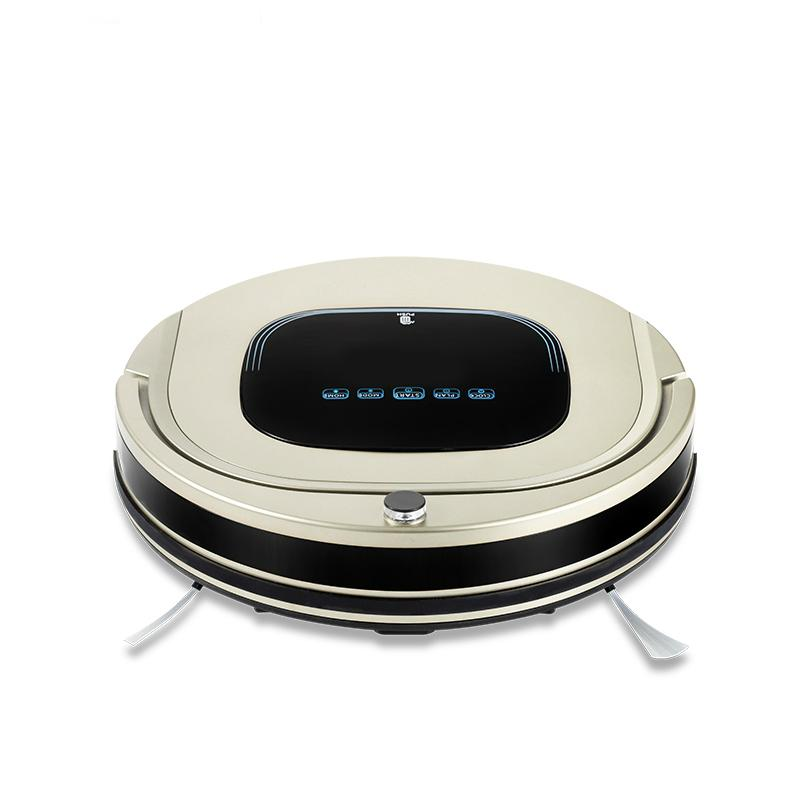 Wholesale Price Robot Vacuum Cleaner Smart Sweeping Mopping 5
