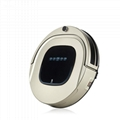 Wholesale Price Robot Vacuum Cleaner Smart Sweeping Mopping 1