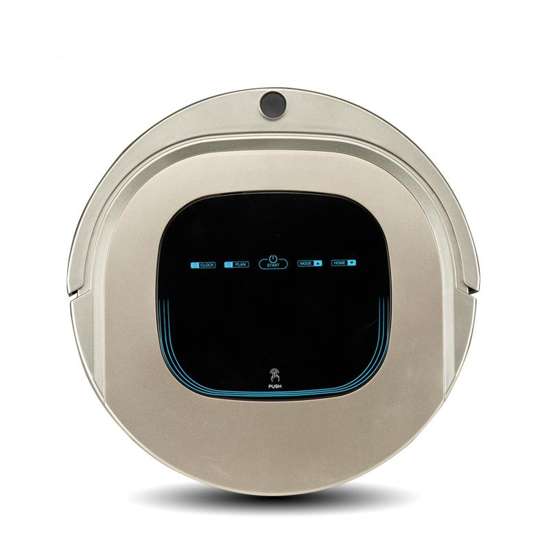 Wholesale Price Robot Vacuum Cleaner Smart Sweeping Mopping 3