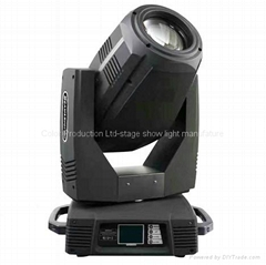 350W 17R 3in1 hybird moving head spot wash beam