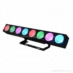 4 or 8pcs 40W COB LED 4in1 dotz bar