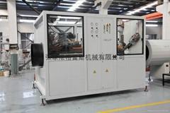 供應張家港格雷斯PE315-630管材生產線