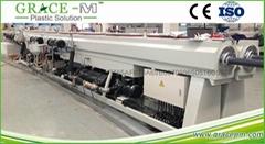 供應格雷斯SJ80/156PVC40-110 雙出生產線