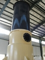 Glass lined heat exchanger 1