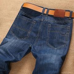 2015 famous man denim jeans wholesale jean washed jeans high waist casual denim
