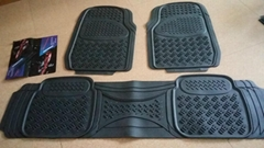 pvc car mat,floor mat.mat.