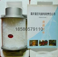 贵州销售电力变压器吸湿器呼吸器包邮正品