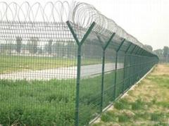 飛機場圍欄網