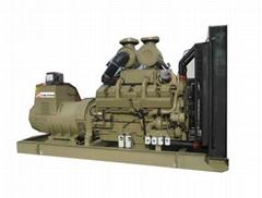 Cummings Diesel Generator