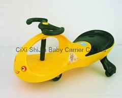 Children Swing Car   toy car mould