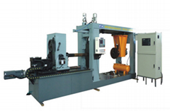 CNC Hot Spring Coiler(Three Axis)