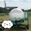 Good Quality Blown LLDPE Silage Stretch