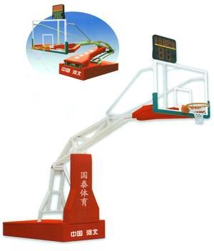 篮球架 1