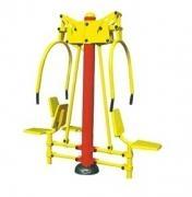 坐推訓練器 1