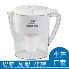 淨水壺生產批發