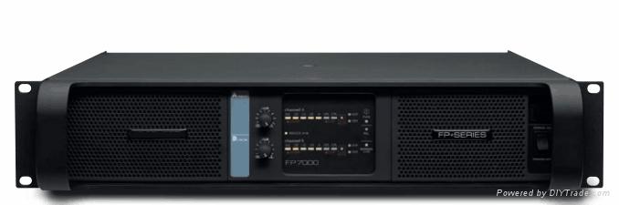 Hot sale ! FP7000 Amplifier 1