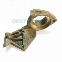 OVERSEE Aluminium Stay 2 Starter Motor