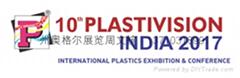 2017年印度孟买塑料展