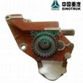 SINOTRUK HOWO TRUCK SPARE PART Engine