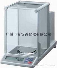 GH系列电子分析天平