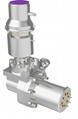 C615M MWIR cooled FPA detector