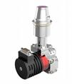 C330M MWIR cooled FPA detector
